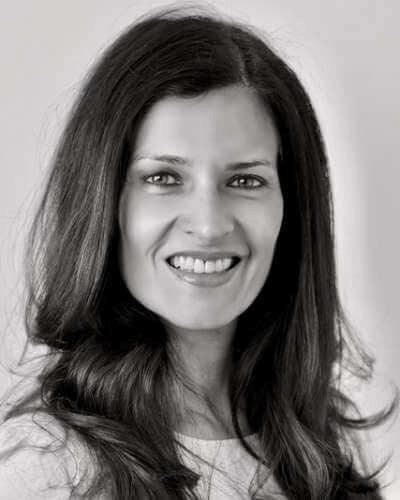 Shama Jaswal - Director Purple Dove Recruitment
